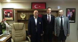 """""""AK Parti Türk siyasi hayatına yüksek değerler manzumesi katmıştır"""""""