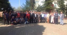 """""""Barış Pınarı Harekatı tüm bölgeye huzur ve güvenlik vadetmektedir"""""""