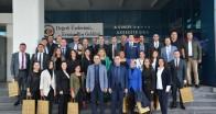 Marmara ve Trakya Oda – Borsalar Akreditasyon Çalışmaları Bilgilendirme Semineri düzenlendi