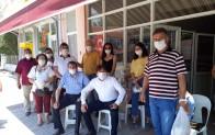CHP'li başkanlar Pehlivanköy'de