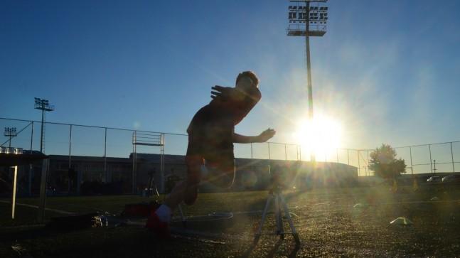 LYFA'da futbolculara akademik dokunuş