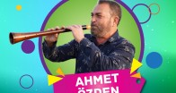 Bizim Kızanların bu haftaki konuğu: Ahmet Özden