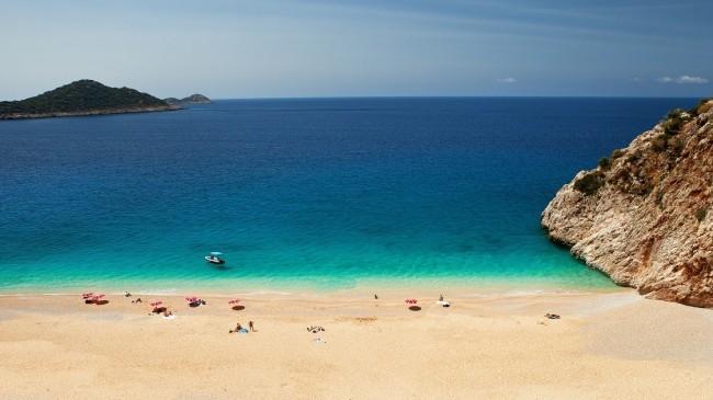 Turizm Sezonu Öncesi Güzel Haber; Mavi Bayraklı Plajlar Arttı