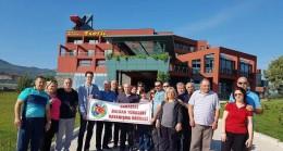 Babaeski Balkan Türkleri Kurtuluş Gününde Cebel'de