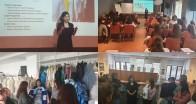 Babaeskili öğrenciler İstanbul Moda Akademisi'nde