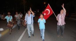 Ramazan davulcuları bahşiş toplamayacak