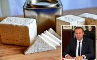 Peynirde yerli ürün tüketimine önem vermeliyiz